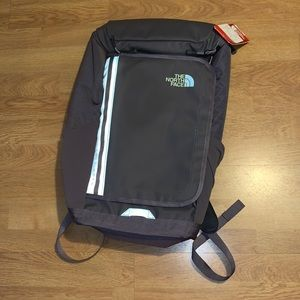 NWT The North Face Fuse Box Charged Backpack